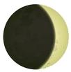 Luna crescente