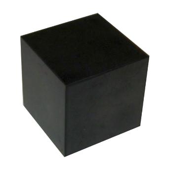 Il cubo di shungite