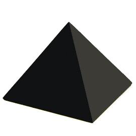 La Piramide di shungite
