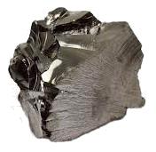 Shungite, la pietra di protezione per eccellenza