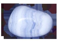 Le pietre zodiacali dei Pesci - il Calcedonio