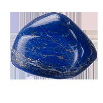 Le pietre zodiacali dell'Acquario, il Lapislazzuli