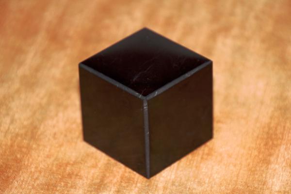 Cubo Shungite