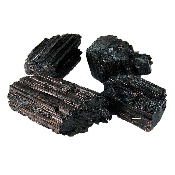 La Tormalina nera