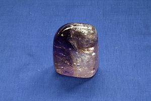 Scultura Ametista small - Pesci
