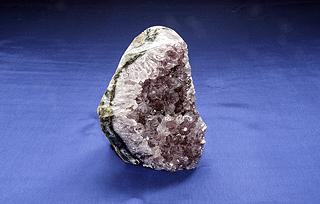 Geode Ametista medium - Pesci