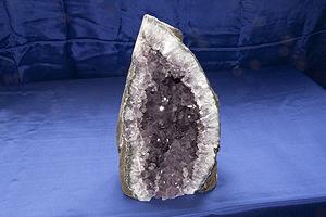 Geode Ametista big - Pesci