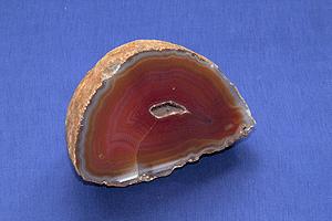 Geode Agata - Bilancia, Gemelli