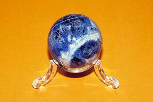 Sfera Sodalite - Sagittario