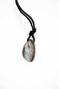 Ciondolo Opale 3