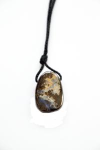 Ciondolo Opale 4