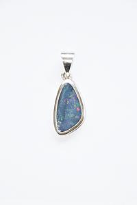 Ciondolo Opale piccolo