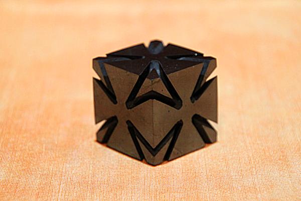 Cubo magnifico 40mm