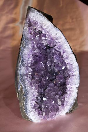 Geode di Ametista 10000g