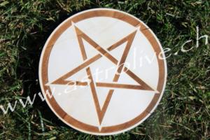 Griglia Pentagramma