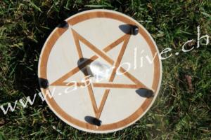Set Pentagramma
